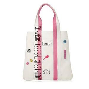 Benefit Cosmetics The Laughter Bag